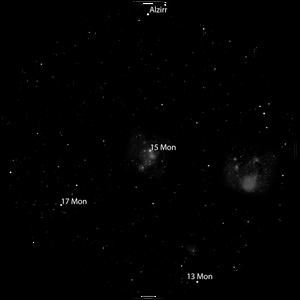 NGC 2264