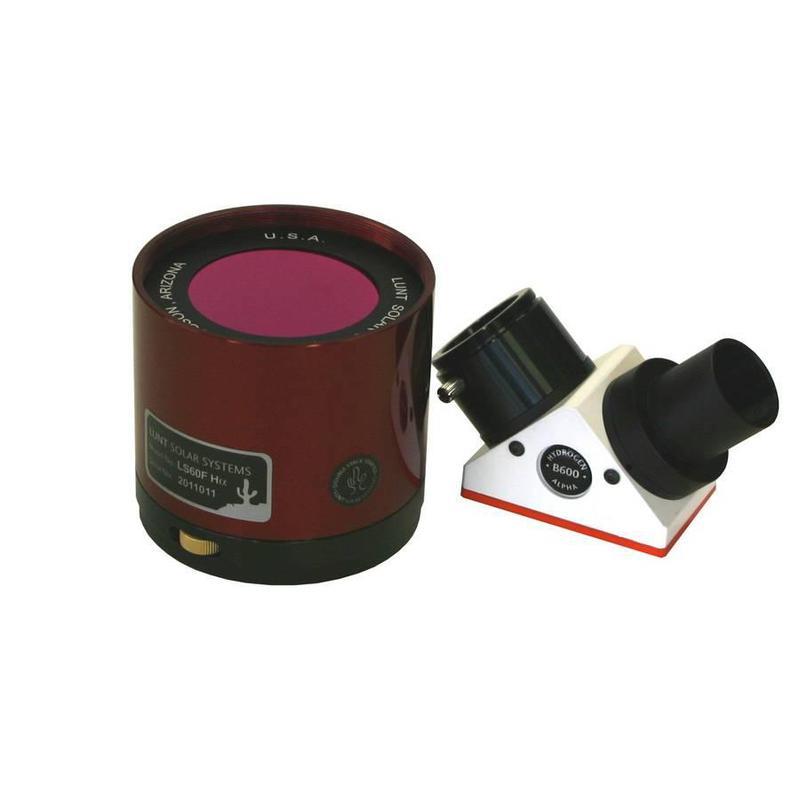 H-aplha solar filter
