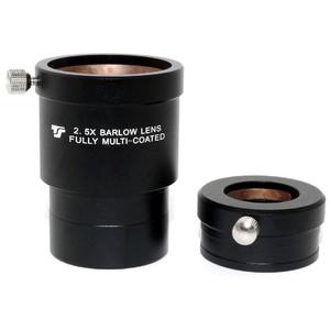 TS Optics x2.5 barlow lens