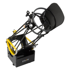 Explore Scientific Dobson telescope N 305/1525 Ultra Light Generation II