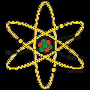 Atomic diagram